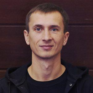 Alexandr Kudentsov